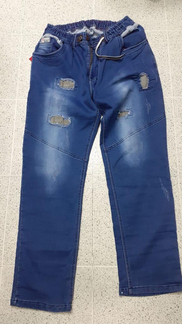 La tienda de los gorditos Jeans